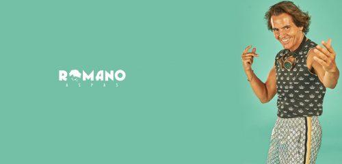 Romano Aspas